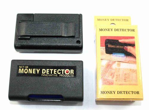 95L007 Pocket Money Authenticity Detector