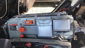 Image Is Loading 2010 2017 Ford Fusion Hybrid Rear Battery Pack