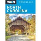 Moon North Carolina by Jason S. Frye (Paperback, 2014)