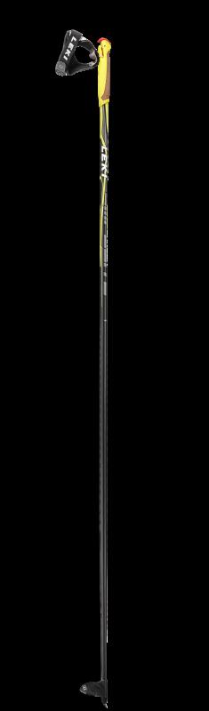 Leki Skistock Cross Cross Cross Country 2.6 Carbon 272511