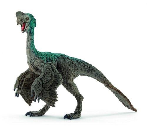 Schleich 15001 Oviraptor 13 cm série préhistorique Monde Nouveauté 2018