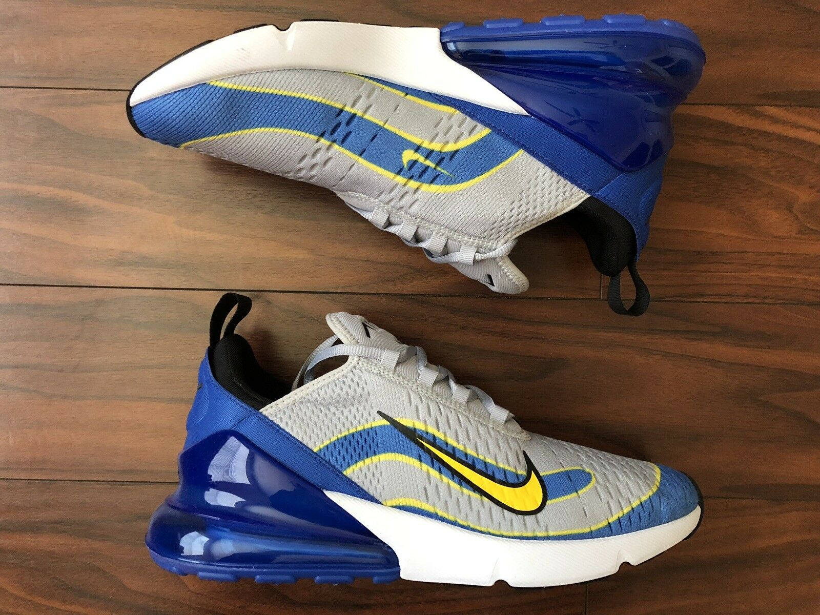 """Nike Airmax 270 iD """" Mercurial World Cup """" Size 15"""