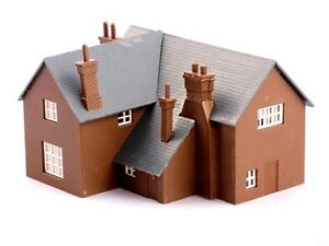 Farm House - Kestrel Design GMKD37 - N buildings kit - free post F1