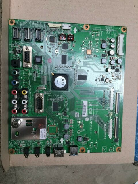 EBU60955501 LG LCD TV Main Board