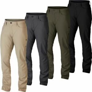 OAKLEY-MENS-STRETCH-ICON-5-POCKET-PERFORMANCE-PANTS-GOLF-TROUSERS