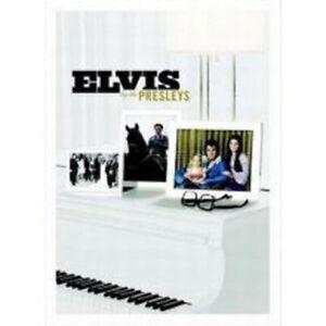 Presley-Elvis-Elvis-Da-The-Presleys-Nuovo-DVD