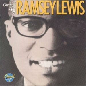Ramsey-Lewis-Trio-The-Greatest-Hits-Of-Ramsey-Lewis-CD