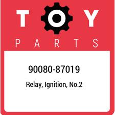 Toyota Relay 90080-87019