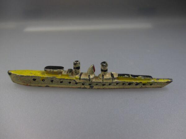 Hamacher Schiffsmodell 30er Jahre, Maßstab 1:1250 (nh21) Verpackung Der Nominierten Marke