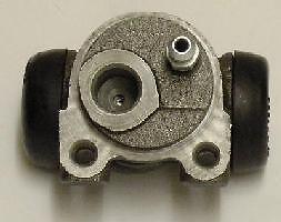 Rear Right Handed Wheel Cylinder Saxo 96-03 Citroen AX 87-97 Non ABS//Bendix