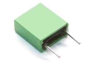 2x-0-47uF-0-47-F-63V-10-Film-Capacitors-Film-Capacitors-MKT1826-RM5mm