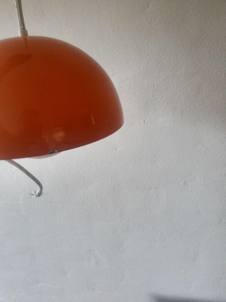 Verner Panton, Flowerpot Emalje, hængelampe