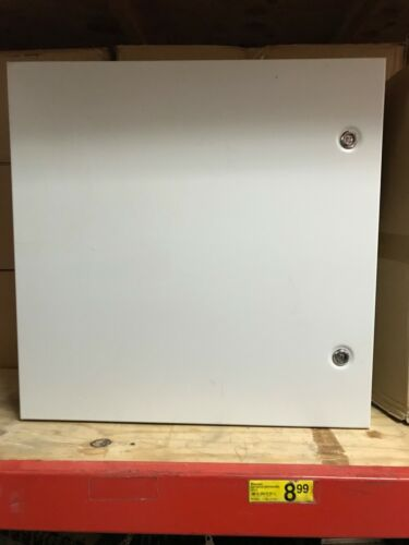"""NEW /""""24/""""x/""""24/"""". Kunshan Ever Bright Outdoor control center Enclosure type 1//3//4."""