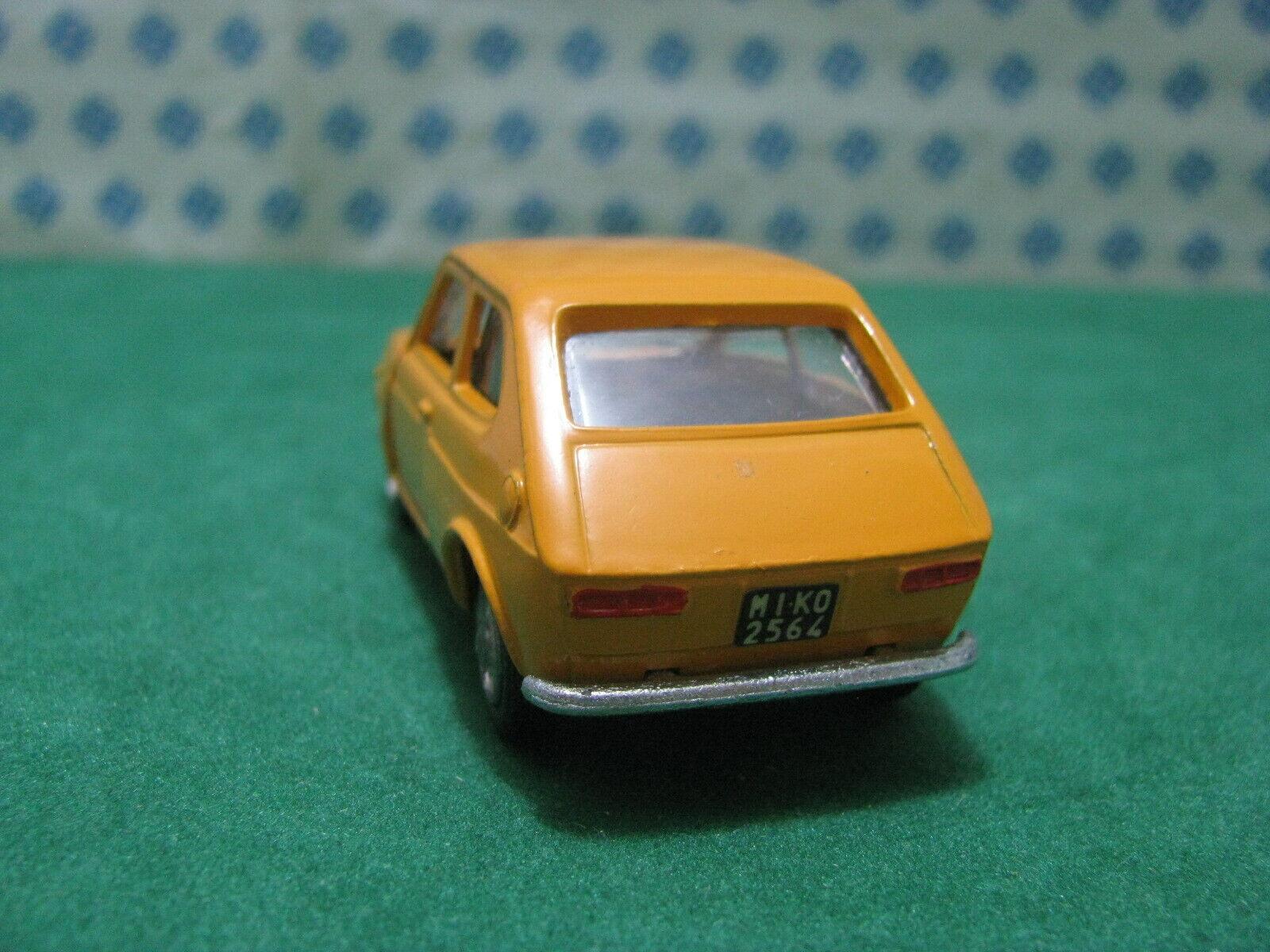 Vintage - Fiat 127 2 Portes - 1 1 1 43 Mercury Art. 311 cb9ca6