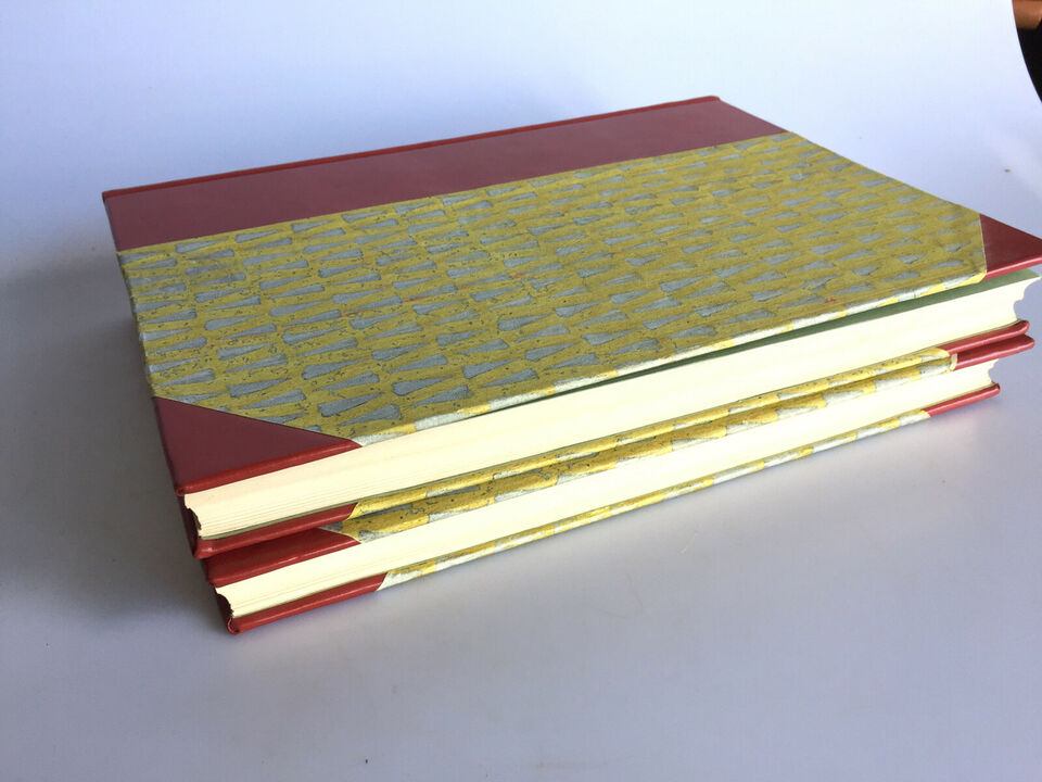 Kunstmuseets Aarsskrift 1921-1923 - bind 1-2