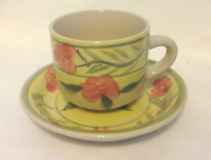RIVERSIDE-RESORT-CASINO-DON-LAUGHLIN-CUP-amp-SAUCER-RARE-vtm