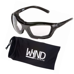 c907333b9fd Image is loading WYND-Blocker-Large-Motorcycle-Riding-Glasses-Extreme-Sports -