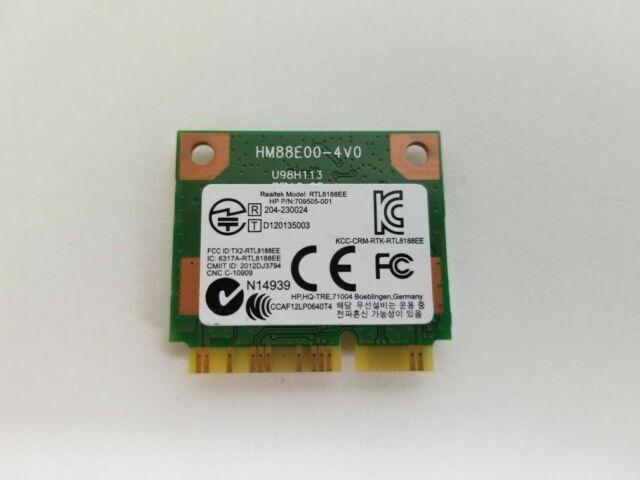 USB 2.0 Wireless WiFi Lan Card for HP-Compaq Pavilion A529.fr