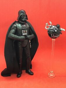 STAR-WARS-30TH-TANTIVE-IV-DARTH-VADER-amp-INTERROGATION-DROID-LOOSE-COMPLETE