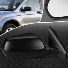 FOR 07-08 HONDA FIT OE STYLE POWERED PASSENGER RIGHT SIDE DOOR MIRROR ASSEMBLY