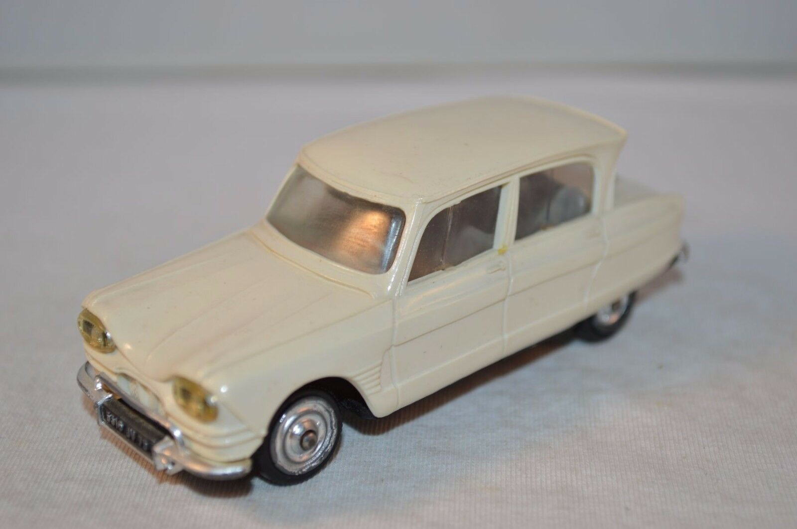 Norev 54 Citroen Citroen Citroen AMI 6 plastique perfect mint all original condition da8373
