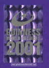 Guinness World Records: 2001 by Guinness World Records Limited (Hardback, 2000)