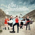 Getaway by The Launderettes (Vinyl, Nov-2013, Wicked Cool)