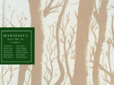 McSweeney's, Issue 16 by McSweeney's Editors (2005, Quantity pack)