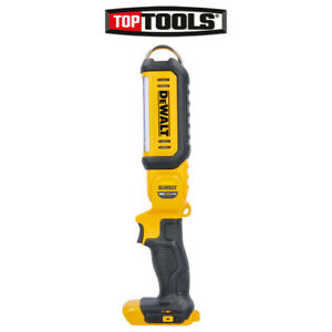 Dewalt DCL050 18V li-ion XR Cordless Handheld LED Worklight Body Only