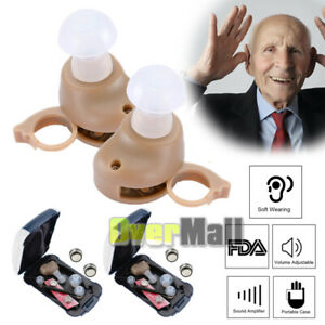 Mini-in-Ear-Hearing-Aid-Invisible-Sound-Amplifier-Ear-Aid-Assistance-Adjustable