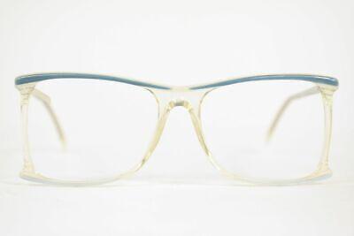 Acquista A Buon Mercato Vintage Neostyle Cosmet 335/068 53 [] 16 135 Blu Ovale Occhiali Montatura Nos- Essere Accorti In Materia Di Denaro