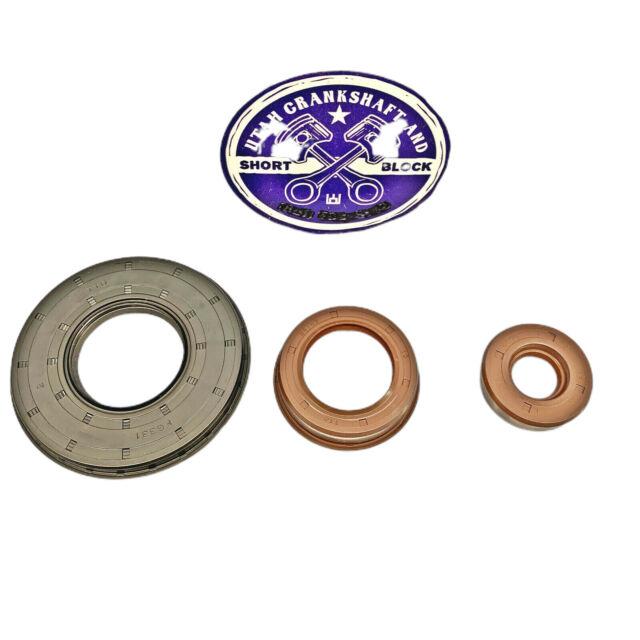 POLARIS 700 /& 800 Oil Seal Set for 06-15 RANGER CREW  XP RGR RZR 4 SPORTSMAN X2