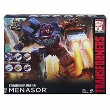 Transformers Generations Combiner Wars Menasor Collection Pack (NEW)