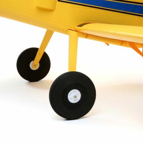 E-flite Air Tractor 1.5m BNF Basic Radio Control Airplane EFL16450 HH