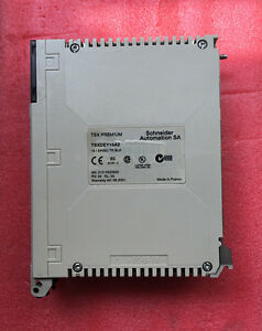 1PC SCHNEIDER TSXDEY64D2K Used Fast Delivery