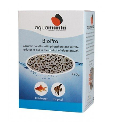 AquaManta BioPro Filter Media