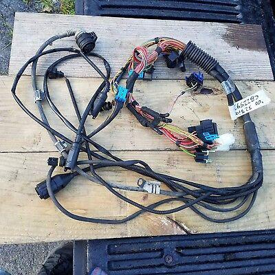 BMW E46 2000 323i Engine / Transmission Wiring Harness Automatic W/ Video  !!!!!! | eBayeBay