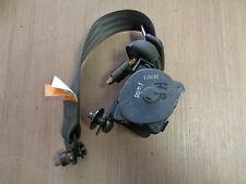 Correas Del Cinturón De Seguridad HR trasero derecha Chevrolet Kalos año fab. 06
