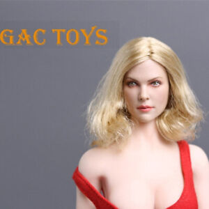 Film-Star-Charlize-Theron-Head-Sculpt-Fit-1-6-Action-Figur-Modell-Beauty-Girl