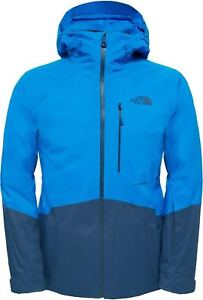 a583a44ac Details about The North Face Sickline Mens Ski Snowboard Jacket Insulated  Snow Coat RRP£290