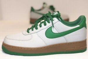 Us Green Force Sz Men's '07 003 Txt Air Nike 1 Grey 11 Aj7282 And lFJKc1