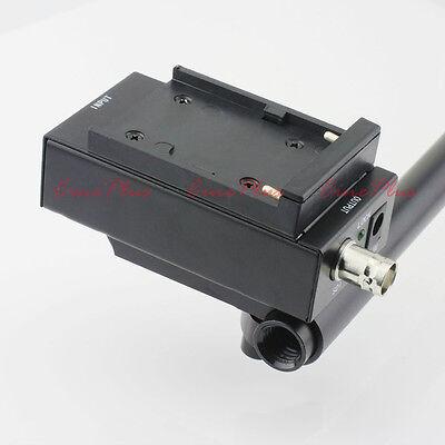 HDMI to SDI Converter SD-SDI HD-SDI 3G-SDI Adapter fr 15mm Rod Support RIG Cage