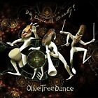 Didgeridoo Dance All Beauty 5605064303385 by Olivetreedance CD
