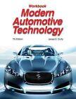 Modern Automotive Technology 9781590709580 by James E Duffy Paperback