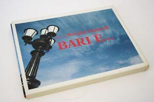 BARI è... VISTA DA SERGIO ZANARDI 1988 Bracciodieta Editore P02