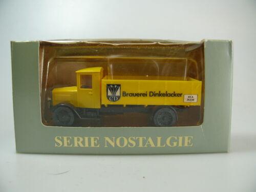 neu Roskopf 1035 MB L5 /'DINKELACKER/'