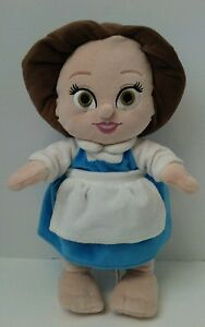 Disney-Belle-Parks-Beauty-Beast-Princess-Belle-Disney-Babies-Plush-Doll-12-034