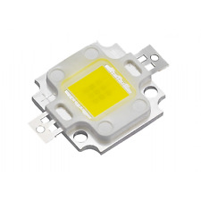 A2ZWORLD POWER LED COB EPISTAR 9W 350MA DC 28V-30V 850-900 LUMEN BIANCO CALDO 27