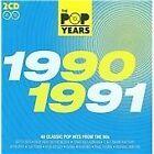 Various Artists - Pop Years 1990-1991 (2009)