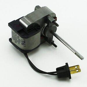 Vent Fan Clockwise Motor For Broan 162 G Bathroom Exhaust Bath Heater S97010254 689719917542 Ebay